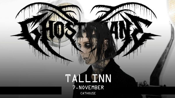 XX.XX.2021 GHOSTEMANE (USA)