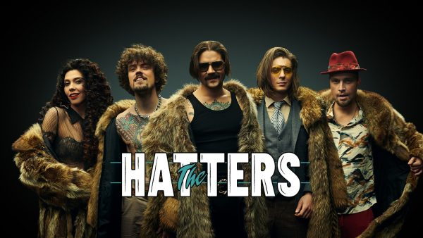 30.04.2021 THE HATERS (RUS)